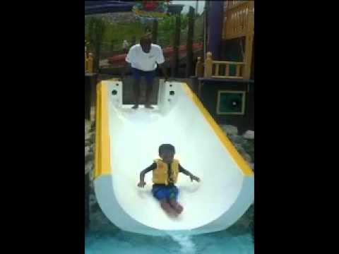 Bob the Builder Water Park - YouTube