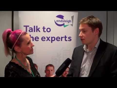 Interview with NALS conference sponsor Endsleigh Insurance