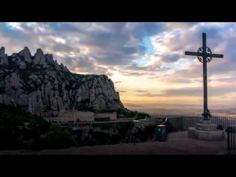Montserrat, llums i roques