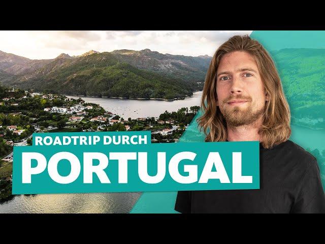 Portugal mit Sarazar – Algarve, Lissabon und Norden | WDR Reisen