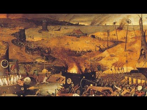 Economic History: The Black Plague —The Great Economic Leveler