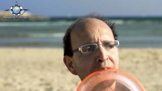 JLS Marketing Concepts Frisbee Commercial