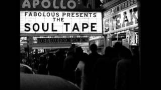 Fabolous - Thats Not Love ft Lil Wayne (Prod by StreetRunner)