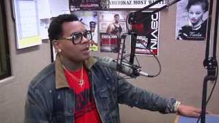 Kevin Gates Interview w/ Erik Tee - 4:4:14