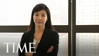 Seo Ji-hyun, The South Korean Prosecutor Who Spoke Up & Sparked The Country