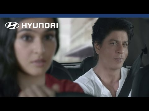 Hyundai | #BeTheBetterGuy | Road Safety feat. Shah Rukh Khan | Don't use mobile while driving