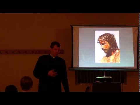 ASP - Fr. Jonathan Meyer - Theology of the Body for Teens - 2.28.15