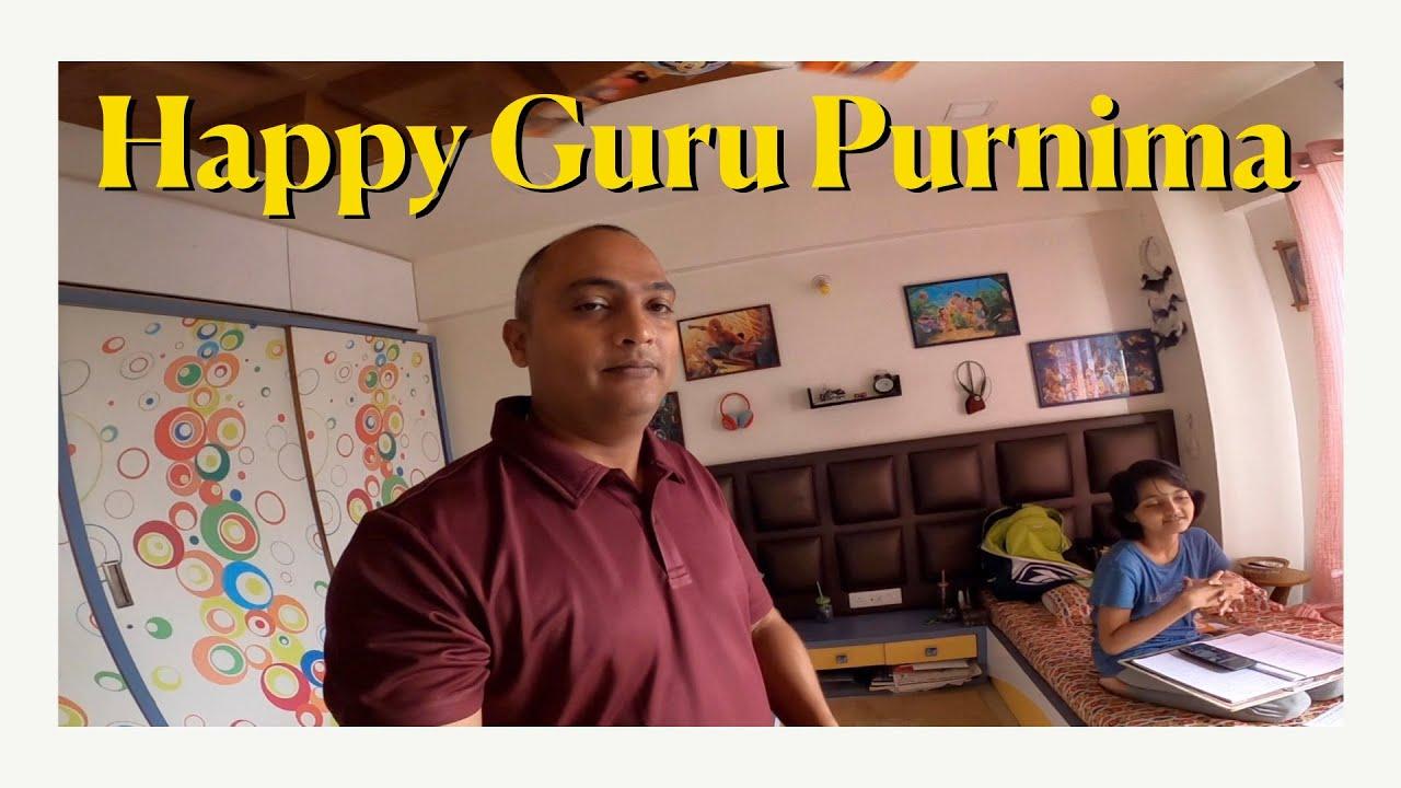 Happy Guru Purnima || गुरु पूर्णिमा की शुभकामनाएं