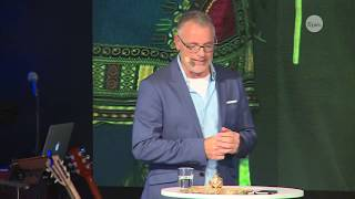 Grace unlimited 2018 - Session 01 - Donnerstag Nachmittag | Uwe Meyer