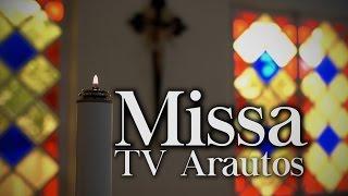 Arautos do Evangelho - Missa ao vivo 14 - 09 - Exaltação da Santa Cruz