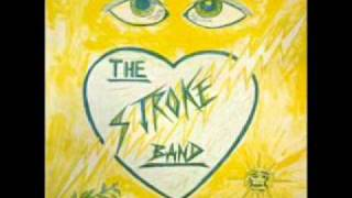 Stroke Band   Green and Yellow