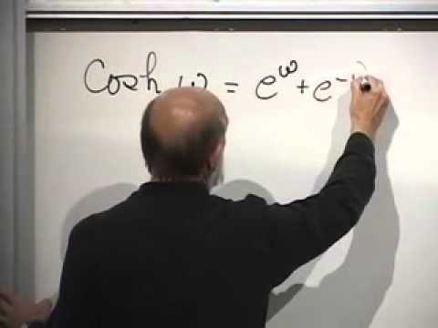 Special Relativity Lecture 1 April 14, 2008