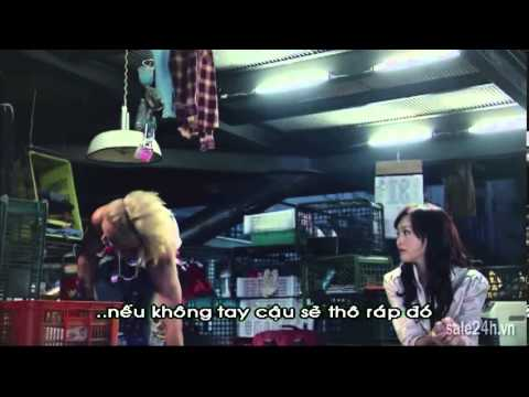 Hiệp Sĩ Gấu Trúc 2013 - Phim XHĐ [Tăng Chí Vỹ-Châu Kiệt Luân]