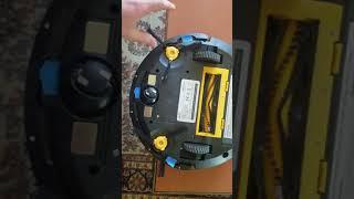 Eufy RoboVac 11 Side Brush Issue