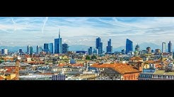 TOP 100 Skylines in European States (2019)