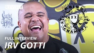 Irv Gotti | Drink Champs (Full Episode)