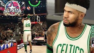 NBA 2k17 MyCAREER - Insane All Star 3 Point Contest! Gento vs Klay Thompson and Kevin Durant! Ep. 66