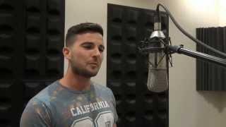 LuisK - Gracias a ti / Carlos Rivera (cover)