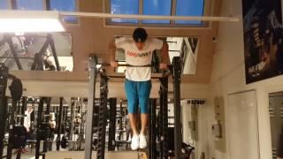 Bodyweight strenght by Vadym Oleynik thumbnail