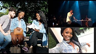 SUPRISING TORRI IN GALWAY, MALEEK BERRY AND DAY WITH ME IN DUBLIN | WEEK VLOG