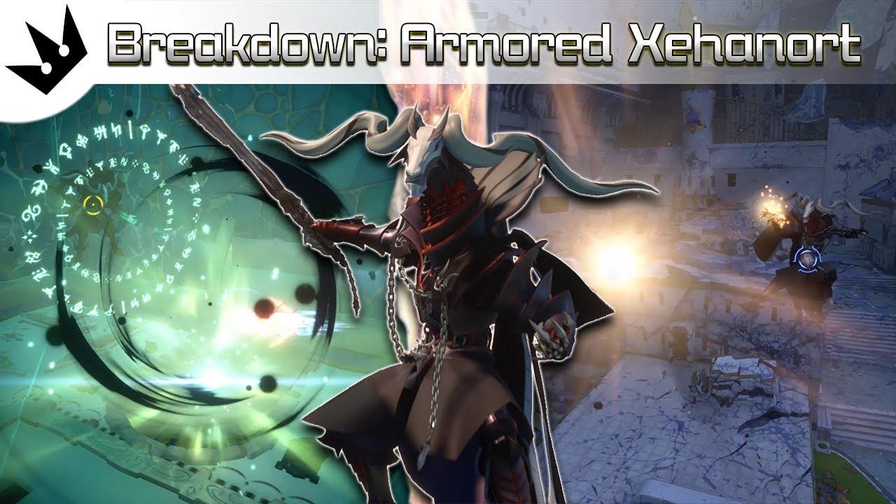 Breakdown: Armored Xehanort ~ Kingdom Hearts 3 Analysis