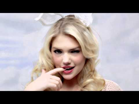 Kate Upton  - Happy Easter