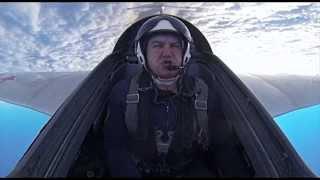 От А до Я один полет на реактивном самолете
