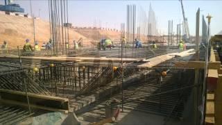 Riyadh metro - مترو الرياض  BACS