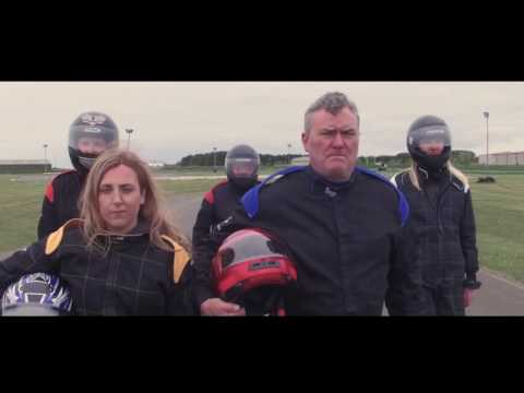 Motorcycling In The Isle Of Man With The Steam Packet Company