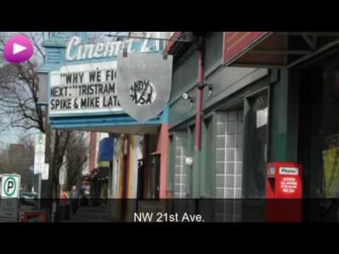 Portland, Oregon Wikipedia travel guide video. Created by Stupeflix.com
