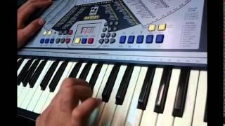 Bontempi PM 651 - Harmonike (Accordions)