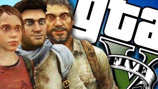 GTA V PC - Trio da VALA (MODS)