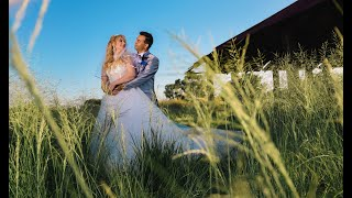 Magz and Robby Wedding Highlights