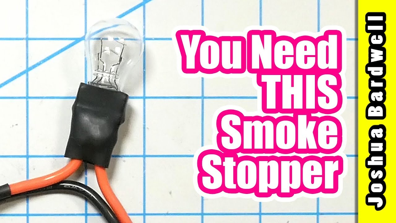 Download Why you need a smoke stopper | HOW TO MAKE A SMOKE STOPPER