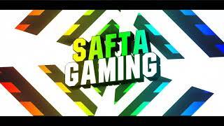 Intro for Safta Gaming + Link Download