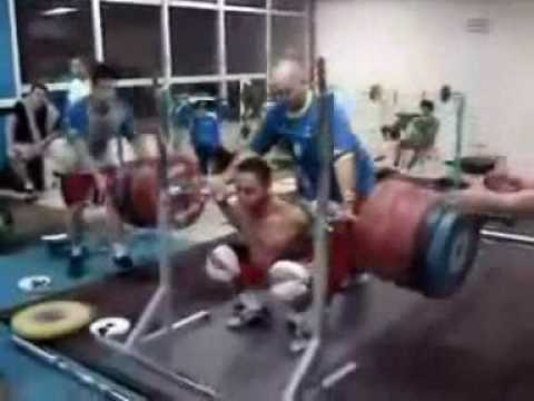Strength Feat compilation 2