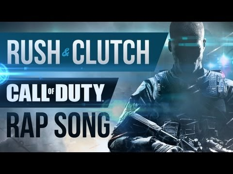 Search and Destroy - Rush and Clutch Rap...