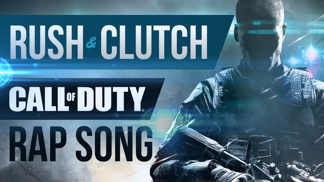 Search and Destroy - Rush and Clutch Rap Song
