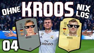 Dreamteam TONI & FELIX!! ★ Ohne KROOS nix los #04 | FIFA 19