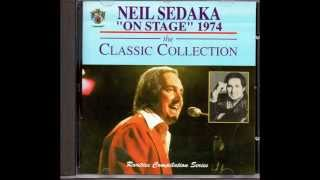 "Neil Sedaka - ""My World Keeps Getting Smaller Every Day"" (1974)"