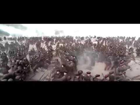 Qing Army vs Taiping Rebellion Army 清军力战太平军