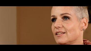 Leben mit dem Krebs - Interview mit einer Brustkrebs-Patientin