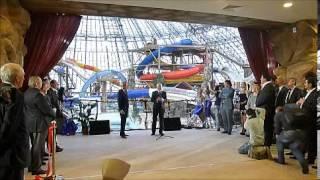 Аквапарк Донецк видео(Открытие Донецкого Аквапарка., 2012-12-21T14:57:07.000Z)