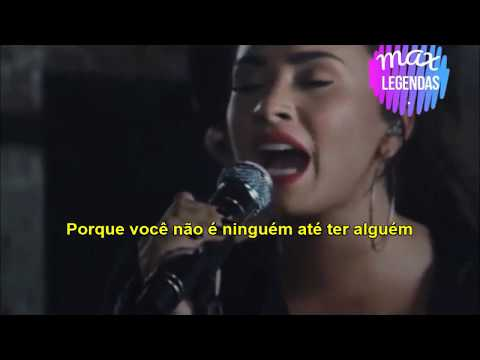 Demi Lovato - Tell Me You Love Me (Legendado) (Tradução) (Ao Vivo)