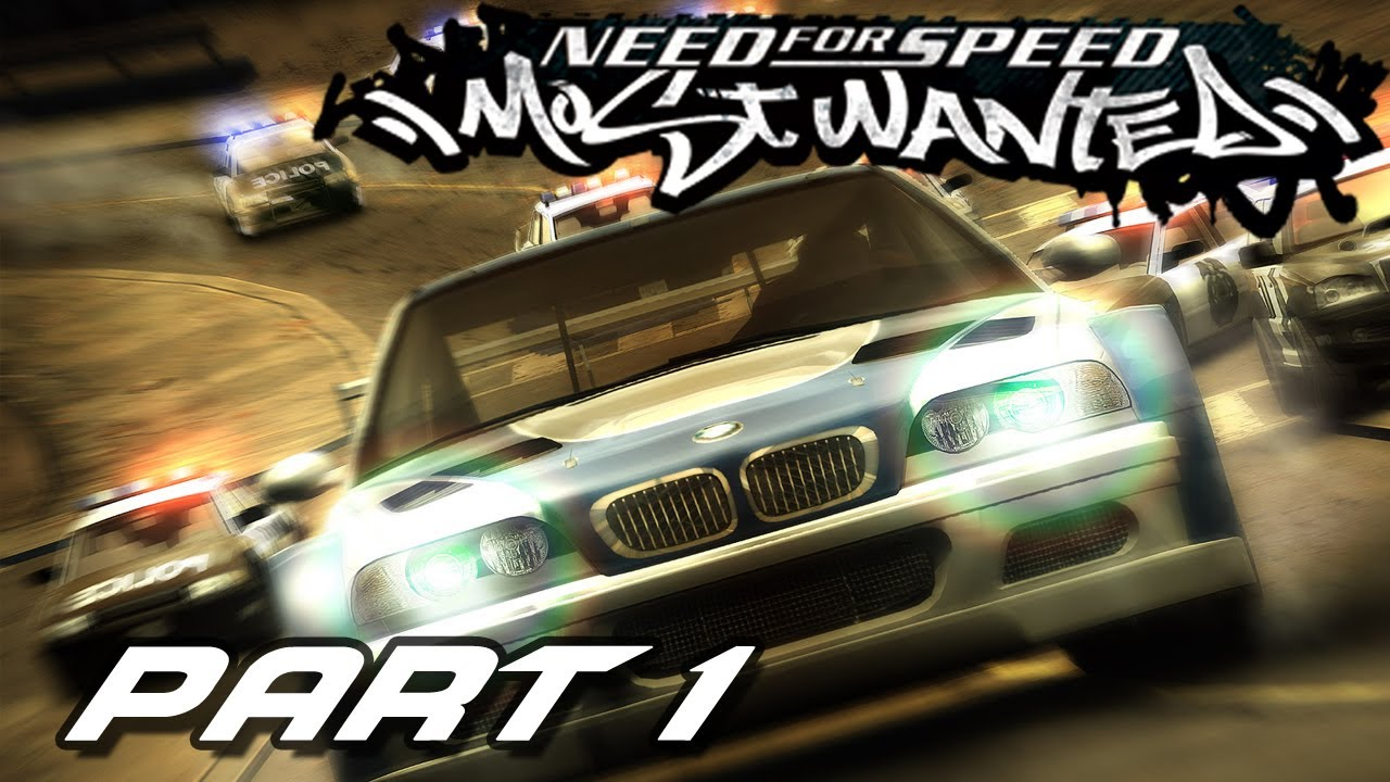 Need For Speed Most Wanted Part 1 Willkommen In Rockport