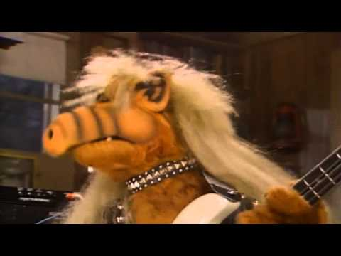 THE BEST OF ALF !