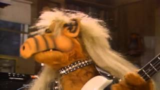 THE BEST OF ALF