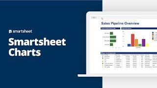 Smartsheet Charts