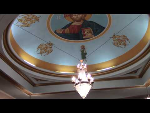 Thumbnail: Orthodox service of the Lamentations at my church feat. Da Bishop!