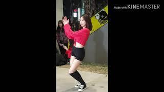 200215 [걸스데이/달링] [Girl's Day/Darling] 댄스팀시그니처-소현 시그니처 signat…
